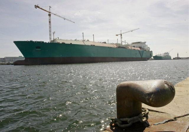 Ιαπωνία και Ν. Κορέα: Σκαμπανεβάσματα στις εισαγωγές LNG και άνθρακα