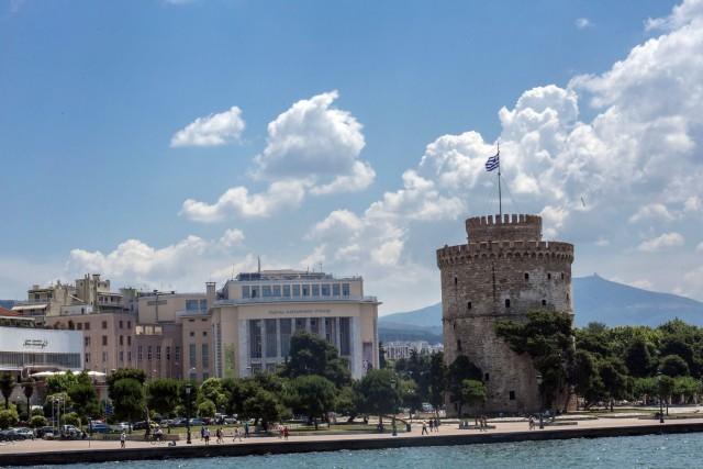 Η Golden Star Ferries «φλερτάρει» με την ακτοπλοϊκή γραμμή Θεσσαλονίκη-Σποράδες