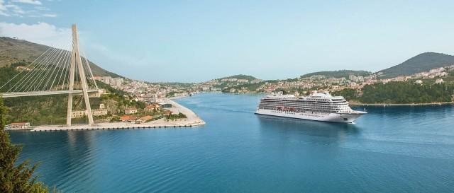 Αμείωτες οι ναυπηγήσεις κρουαζιερόπλοιων στην Ιταλία
