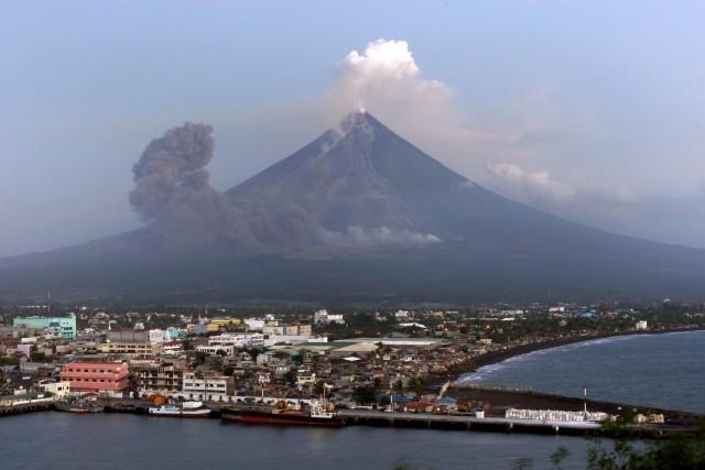 Συναγερμός από την έκρηξη ηφαιστείου στην Χαβάη