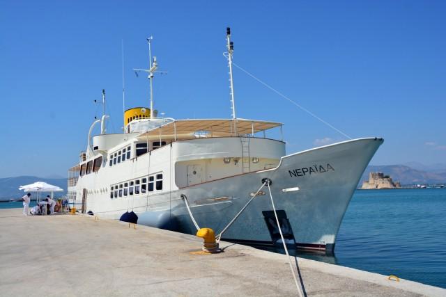 «Ημέρες Θάλασσας» στον Πειραιά από 1 έως 10 Ιουνίου