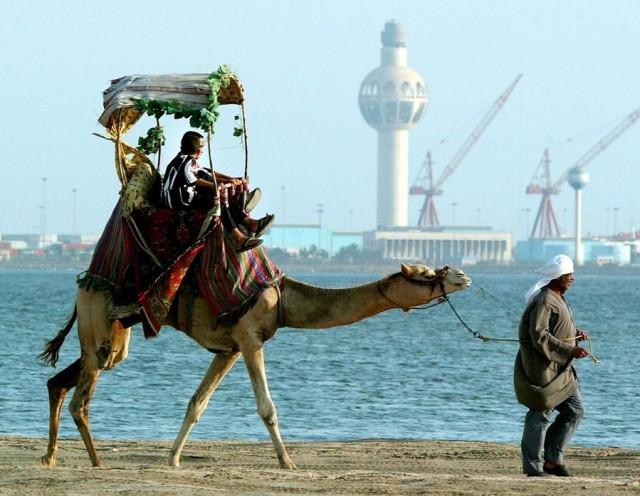 Ποια είναι η μακροπρόθεσμη (οικονομική) πραγματικότητα για τη Σαουδική Αραβία;