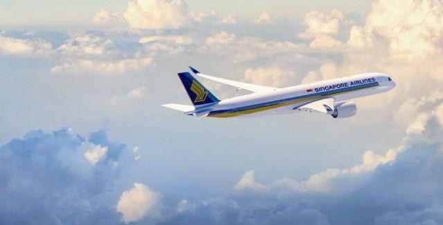 Ξεκινά η πιο πολύωρη πτήση στον κόσμο