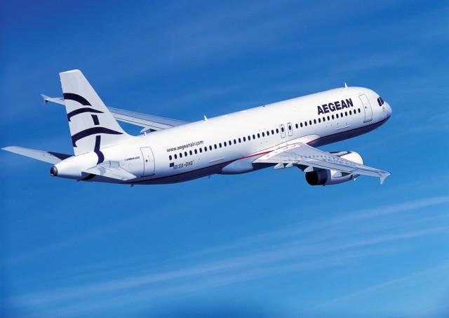 Αegean Airlines: βλέψεις για τον κροατικό εθνικό αερομεταφορέα