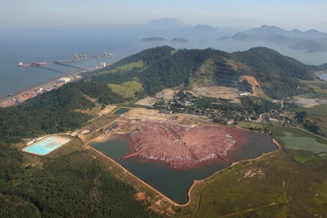 Καθίζηση για τις εισαγωγές λιπασμάτων της Βραζιλίας