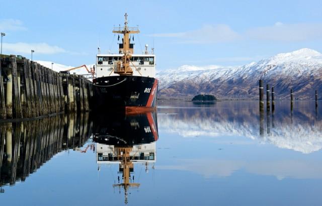 Πώς θα ρυθμίζεται η ναυσιπλοΐα στον Αρκτικό Ωκεανό;