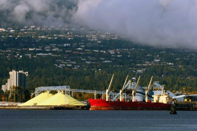 Ο ICS προειδοποιεί για τους κινδύνους εφαρμογής του sulphur cap