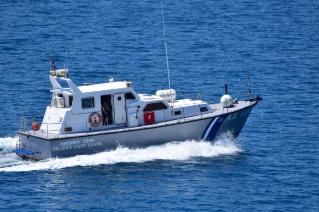 Άνιση αντιμετώπιση σε σχέση με Ιταλία και Ισπανία από τη Frontex αναφέρει ο ΥΝΑΝΠ