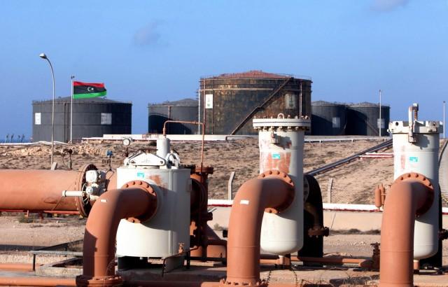 Το πρώτο φορτίο προπανίου της Λιβύης αποτελεί γεγονός μετά από τέσσερα χρόνια