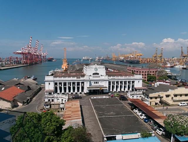 Ποιά είναι τα λιμάνια με τη μεγαλύτερη αύξηση στη διακίνηση containers;