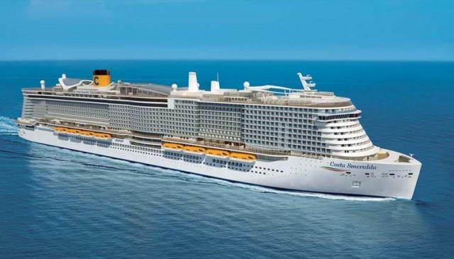 Επενδύσεις δισεκατομμυρίων για την Costa Cruises