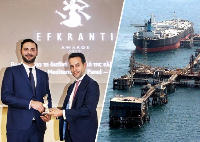 Το Ελληνομεσογειακό Πάνελ της INTERTANKO στυλοβάτης της διεθνούς προβολής της ελληνικής ναυτιλίας