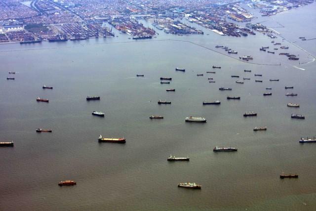 Ινδία και Ινδονησία: Η ναυτιλιακή συμμαχία της χρονιάς;