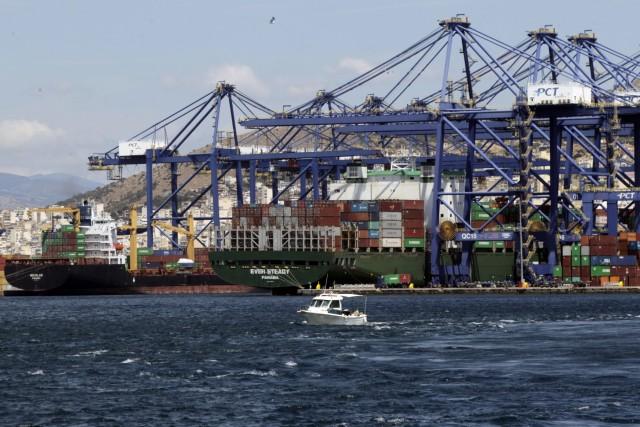 Σημαντική διάκριση σε ευρωπαϊκό επίπεδο για το λιμάνι του Πειραιά