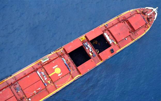 Ενθαρρυντικά στοιχεία για την αγορά των dry bulk carriers