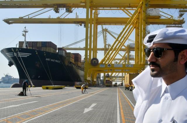 Εμπορικά αντίποινα στη Μέση Ανατολή με επίκεντρο το Κατάρ