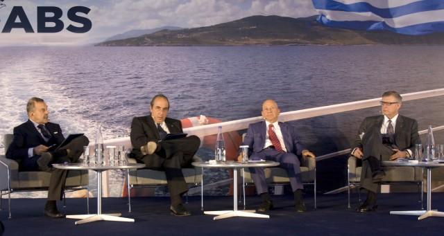Συνάντηση τιτάνων για την αγορά LNG