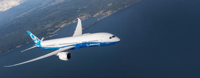 Σε θετικό κλίμα η αεροπορική βιομηχανία διεθνώς