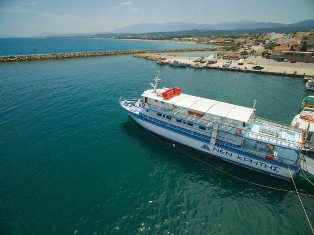 """Η ΝΕΝ Κρήτης """"ανοίγει πανιά"""" στη Νότια Κρήτη"""
