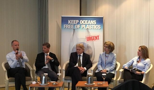 Νορβηγία και Ελλάδα ενώνουν τις δυνάμεις τους  για την καταπολέμηση της θαλάσσιας ρύπανσης