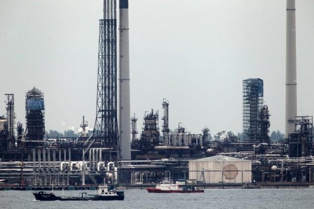 Η έξαρση της εγκληματικότητας στη Νιγηρία πονοκέφαλος για τους Oil Majors
