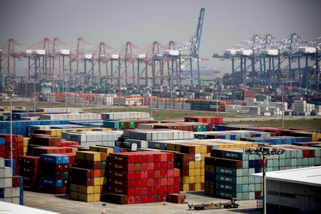 Ένα πάρκο logistics αλλάζει τα δεδομένα στο εμπόριο της Ν. Κίνας