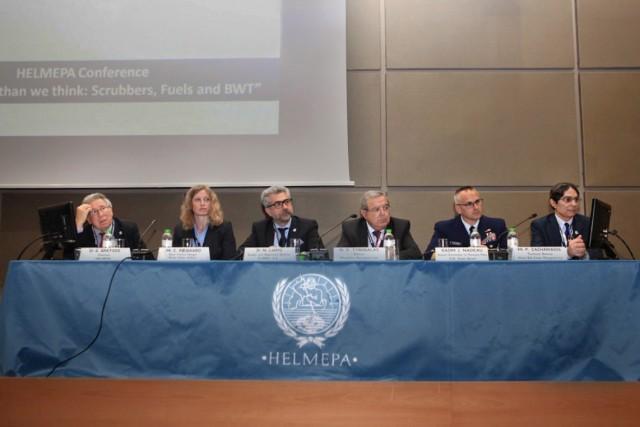 Οι διεθνείς περιβαλλοντικές απαιτήσεις στο επίκεντρο ενδιαφέροντος της HELMEPA