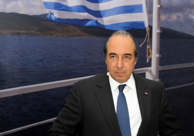 Πίτερ Λιβανός: Επεκτείνει τις επιχειρηματικές του δραστηριότητες με τη δημιουργία μιας νέας επενδυτικής εταιρείας