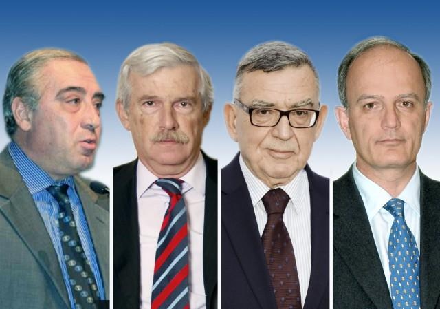 4 Έλληνες πρόεδροι αναλύουν και προτείνουν