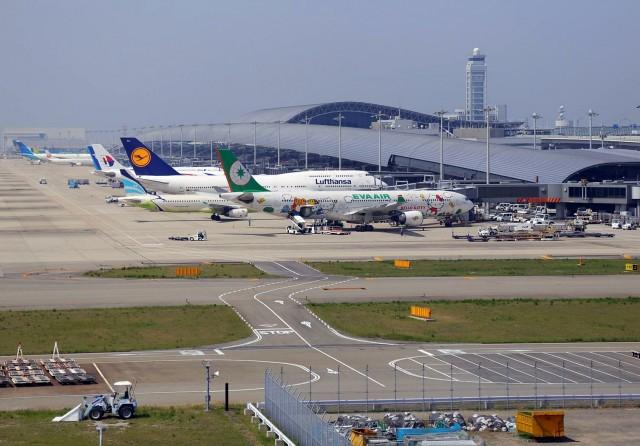 Κερδοφορία μετ' εμποδίων για τους διεθνείς αερομεταφορείς