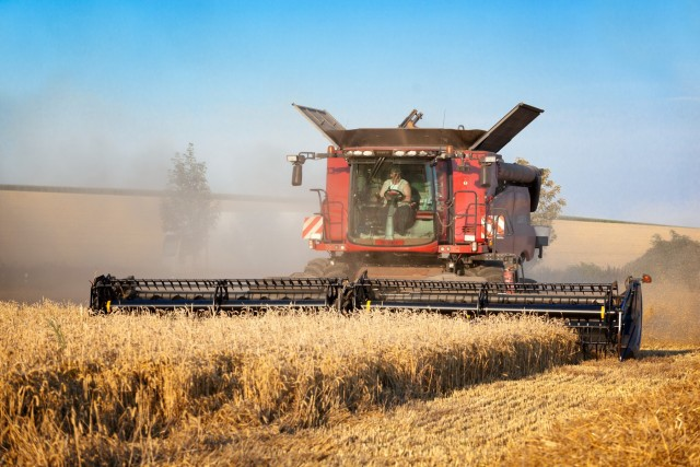 Οι βροχοπτώσεις «από μηχανής Θεός» για την παραγωγή σιταριού της Αυστραλίας