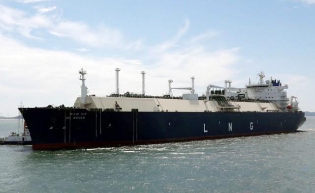 Αυστραλία και ΗΠΑ «οδηγούν» τις εμπορευματικές ροές LNG