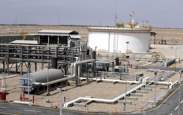 Ένα ενεργειακό έργο στρατηγικής σημασίας για την Δ. Αφρική
