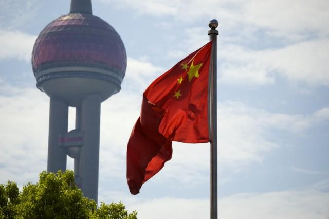 Σε υποχώρηση το εμπορικό πλεόνασμα της Κίνας
