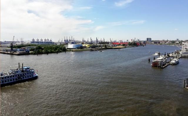 Ρότερνταμ – Αμβούργο: δύο ανταγωνιστές συνεργάζονται
