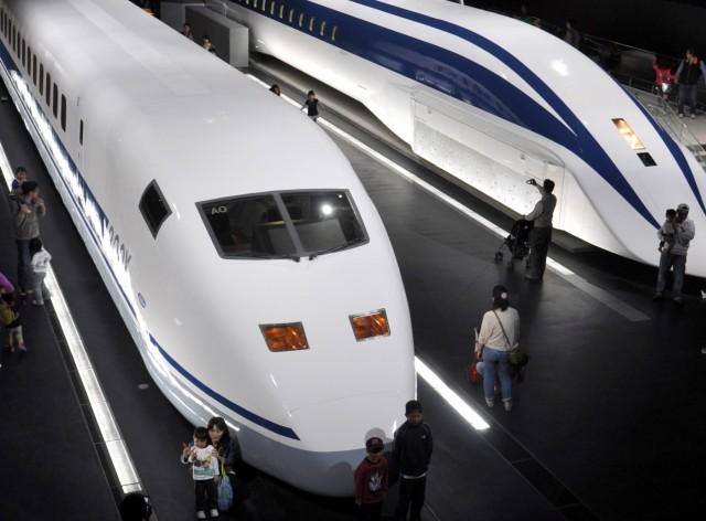 Ακόμα περισσότερα τρένα μεταξύ Ασίας και Ευρώπης