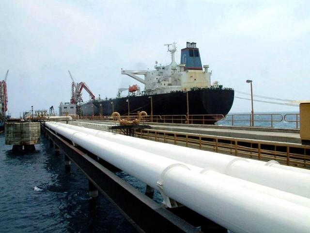 Επαναλειτουργεί αγωγός πετρελαίου στο Ιράκ