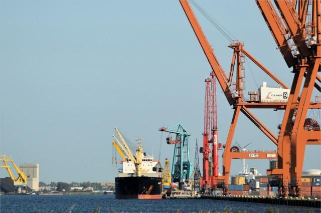 Βραζιλία: Εκτόξευση για τον αριθμό πλοίων που αναμένουν για να φορτώσουν σόγια