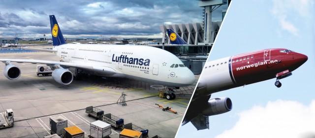 Επεκτατισμός δίχως τέλος για την Lufthansa