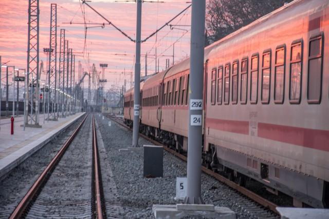 Νέα σιδηροδρομική γραμμή υψηλών ταχυτήτων στην Τουρκία