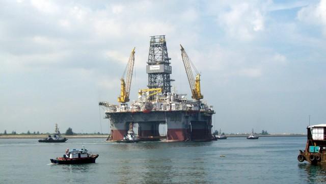 Καναδάς: Προβλέψεις για αύξηση της παραγωγής αργού πετρελαίου μέχρι το 2035