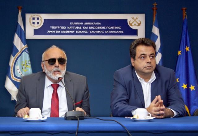 Π. Κουρουμπλής για FRONTEX: Δεν θα ανεχτούμε πλέον άνιση μεταχείριση