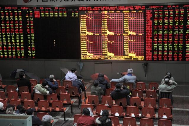 Ματιά στις διεθνείς αγορές