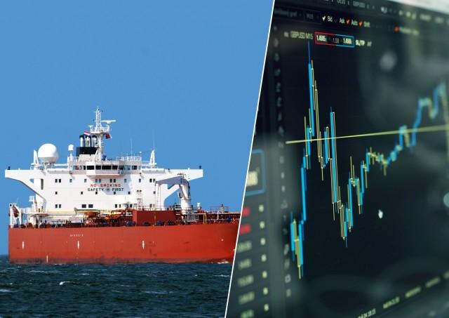 Μία ακόμη ναυτιλιακή εταιρεία «χτυπάει την πόρτα» στις αμερικανικές κεφαλαιαγορές