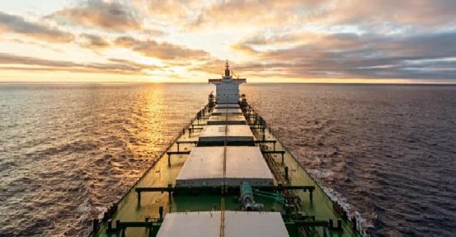 H Cargill στοχεύει σε αποδοτικότερες και πιο βιώσιμες θαλάσσιες μεταφορές