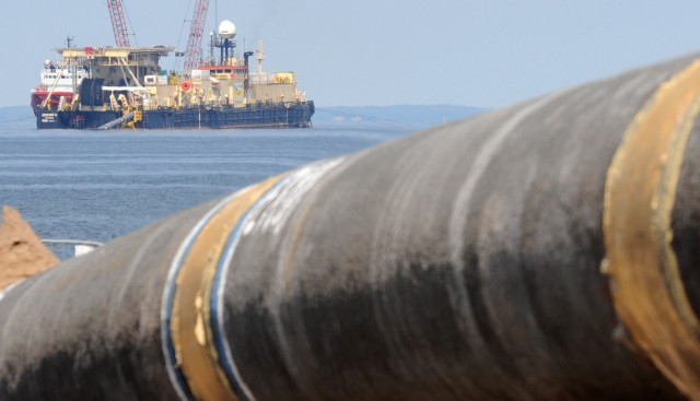 Ξεκινά η λειτουργία του Trans-Anatolian Natural Gas Pipeline