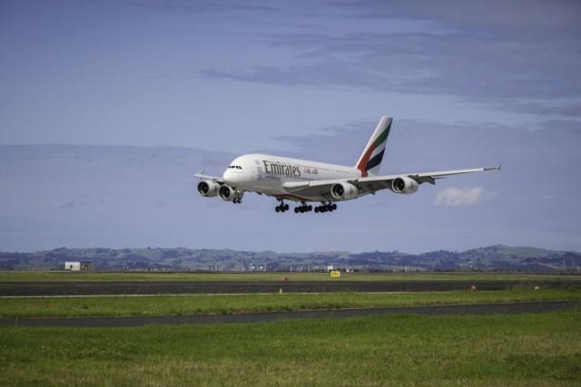 Η Emirates φέρνει φέτος το καλοκαίρι πιο κοντά την Αθήνα με το Ντουμπάι