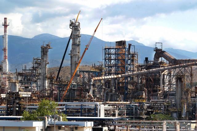 Η Μotor Oil προχωρά στην εξαγορά της NRG