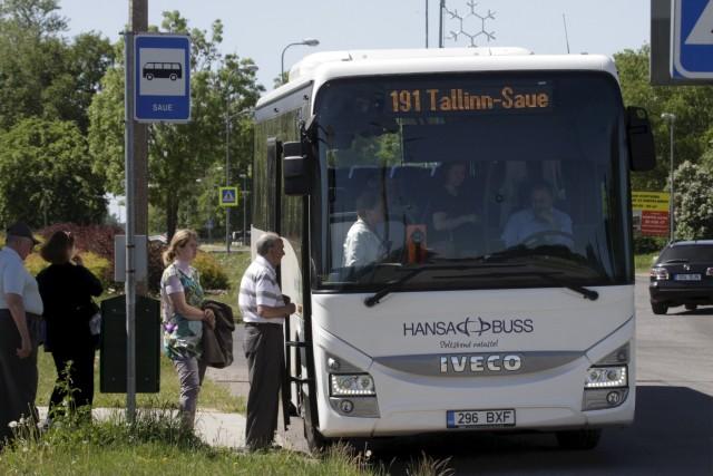 Δωρεάν δημόσιες συγκοινωνίες: Η Εσθονία δείχνει τον δρόμο