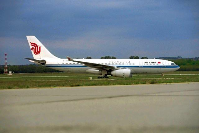 """Η Air China προσβλέπει σε μεγαλύτερη """"σύνδεση"""" Ελλάδας- Κίνας"""
